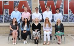Navigation to Story: Prom Court
