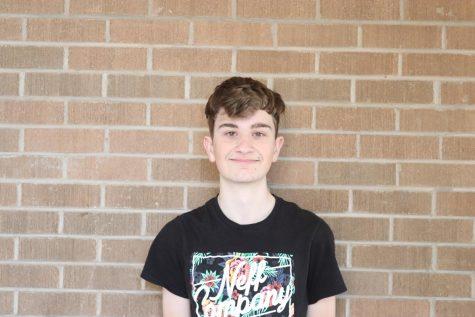 Photo of CJ Taylor
